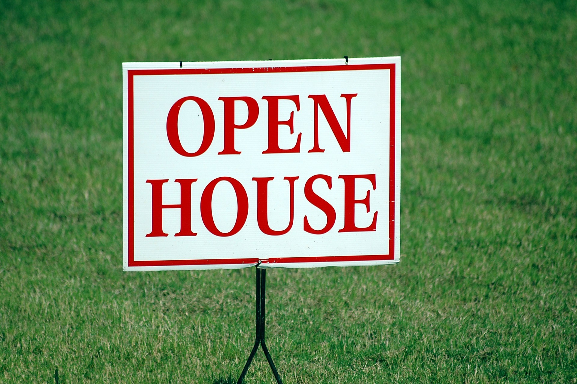 Five Steps to Obtain Referrals From Every Open House