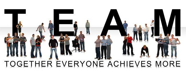 Developing a Winning Sales Team
