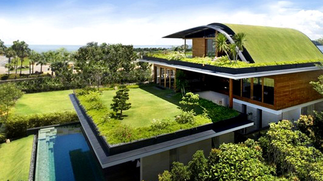 Why Some Teams Are Betting On Environmentally Friendly Homes
