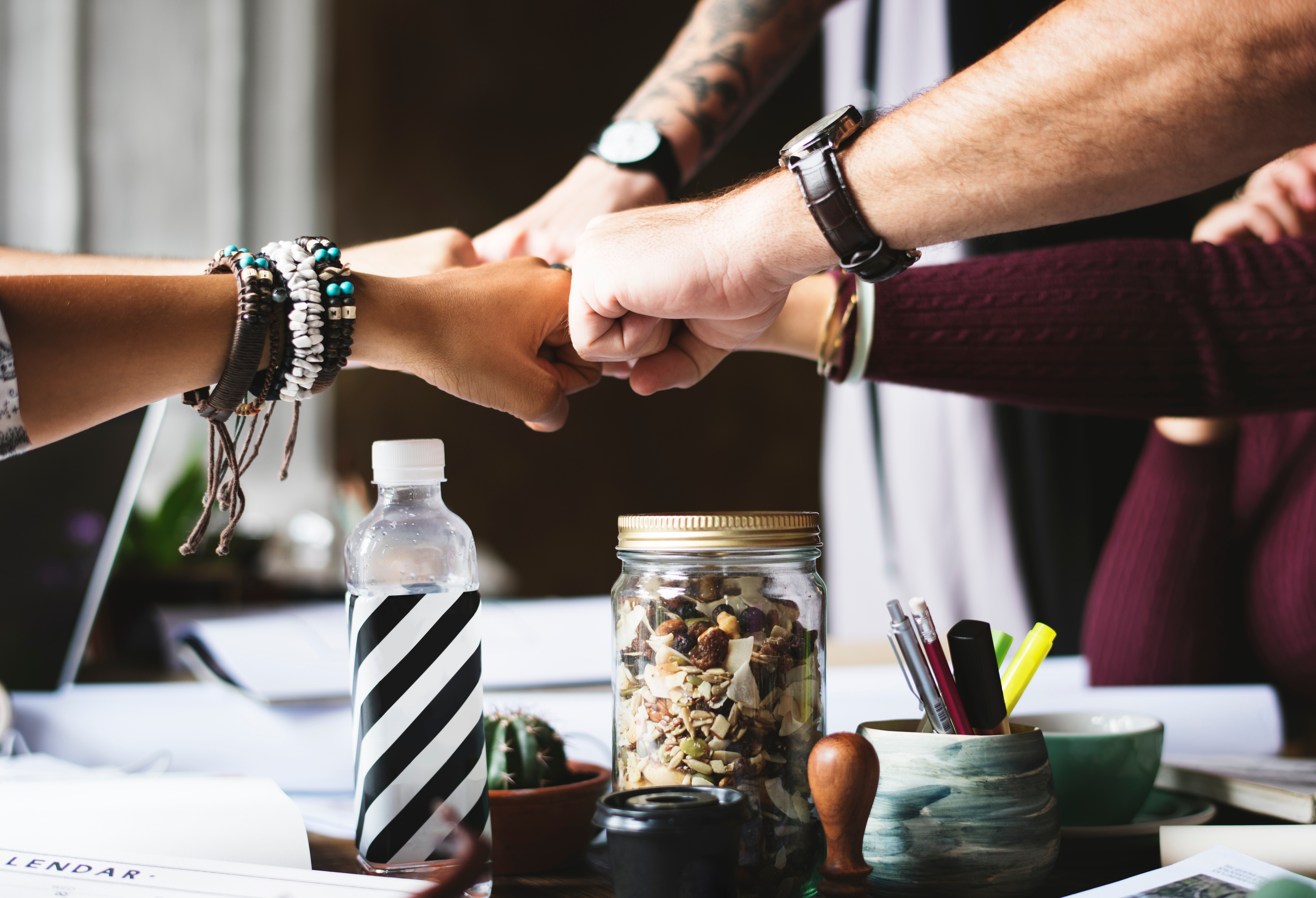 What Makes Indie Brokerages Successful?