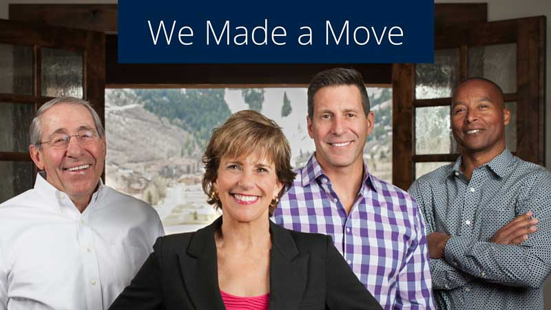 Lessons Learned From the Olympics: Building A $100M Real Estate Team