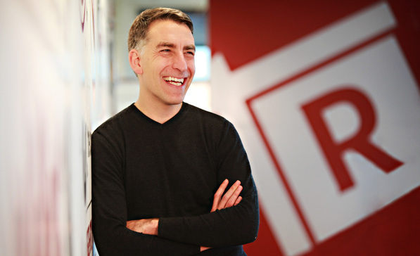 Redfin CEO Glenn Kelman on Why Redfin Works and Where It's Headed