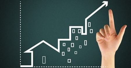 5 Reasons Why Real Estate Will Double in the Next 5 Years