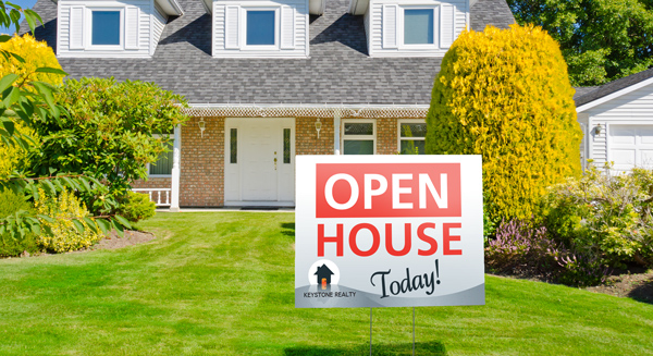 How to Successfully Stage an Open House