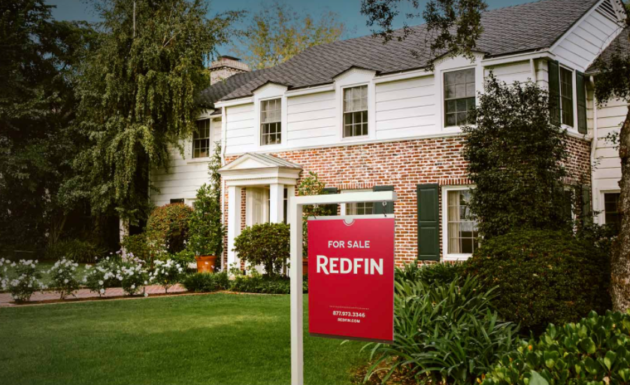 Redfin: The Discount Broker