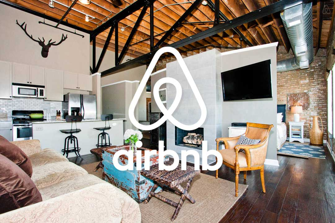 The Rise in Airbnb Apartment Complexes