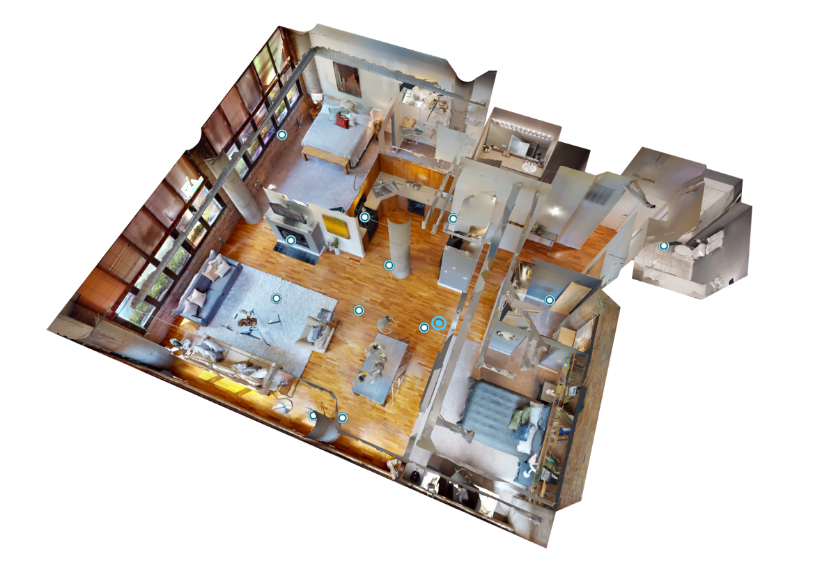 3D Listings: The Next Big Thing
