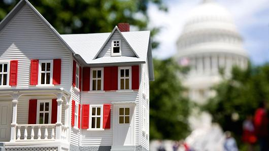 Government Shutdown: How Did This Affect Real Estate?