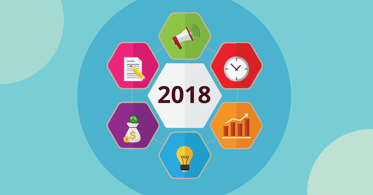 Upcoming Real Estate Marketing Trends in 2018