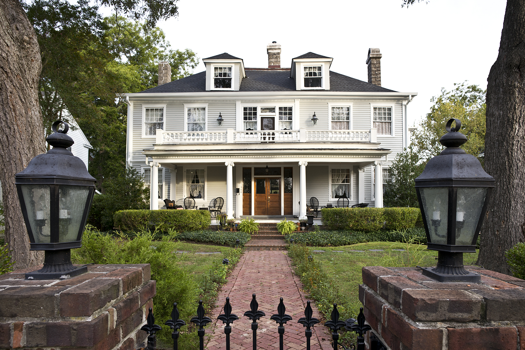 Selling Historic Homes