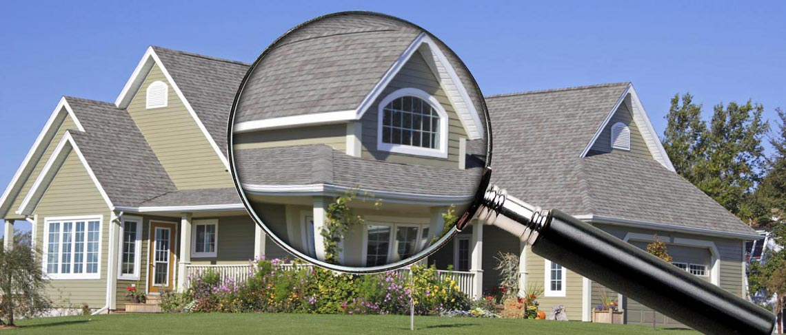 Home Inspections: A Checklist