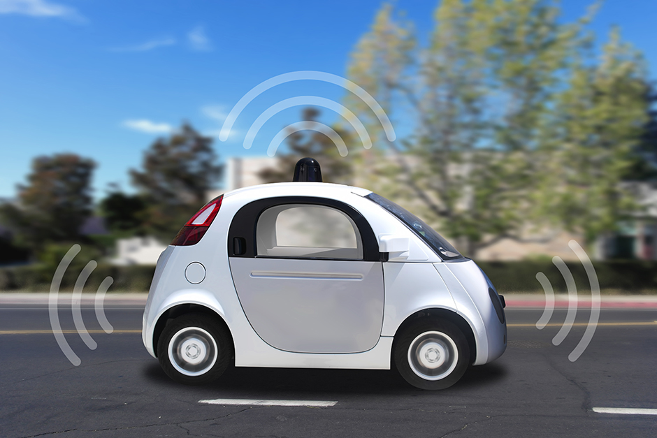 Great Agent: Are Self-Driving Cars in the Future?