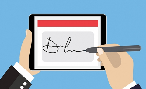 DocuSign: Going Public?