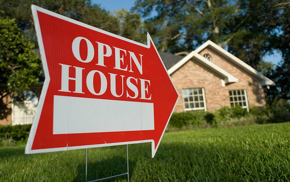 Open Houses: Making Them the Best They Can Be
