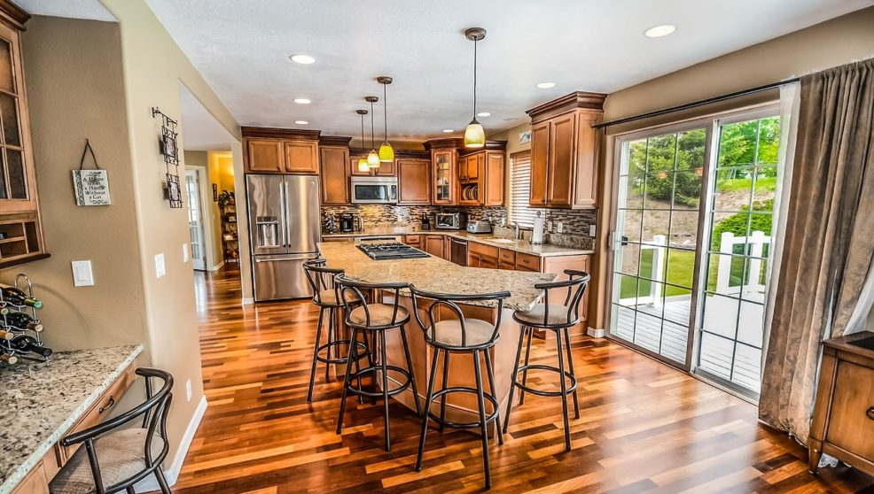Kitchen Trends: What Buyers are Looking For