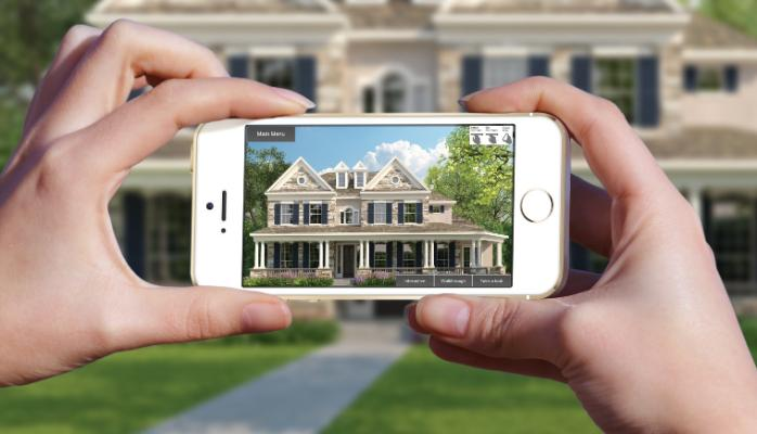 Breaking News: Hot Apps Making Their Way into The Real Estate Industry