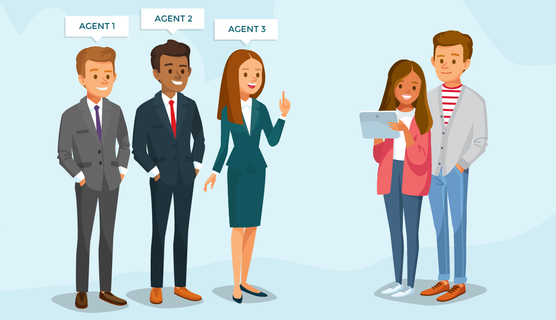 4 Reasons Why Sellers Should ALWAYS Use an Agent