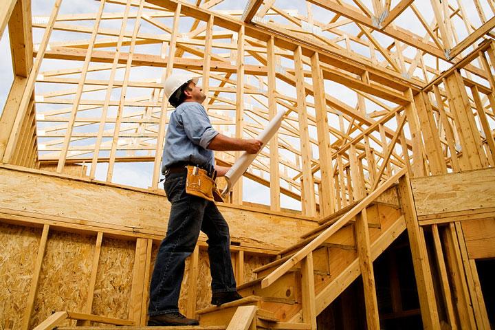 Breaking News: Homebuilders Facing Increased Interest Rates