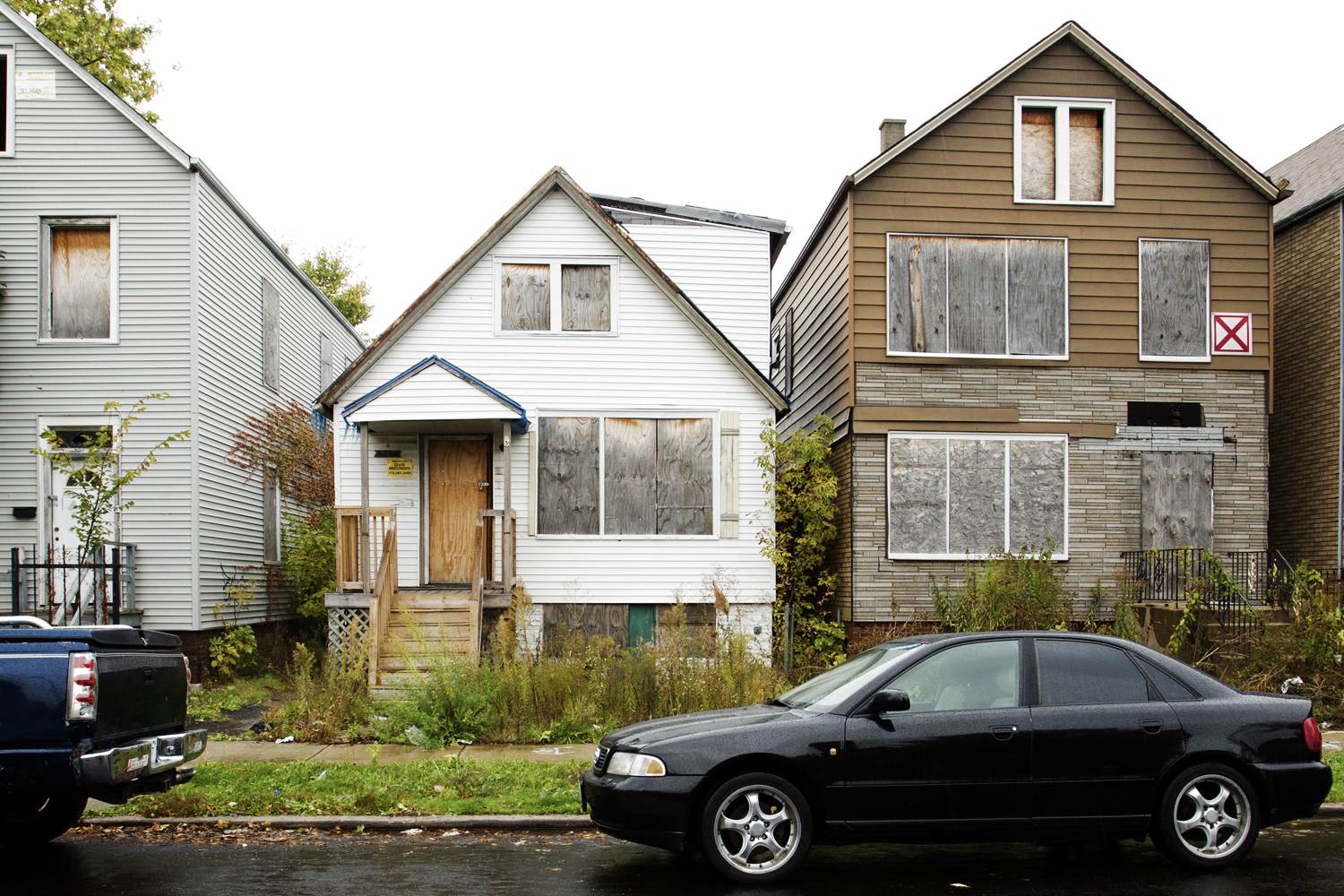 Breaking News: Vacant Homes Increase by 2.1 Million