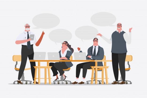 Team-Building: Encouraging Inclusivity