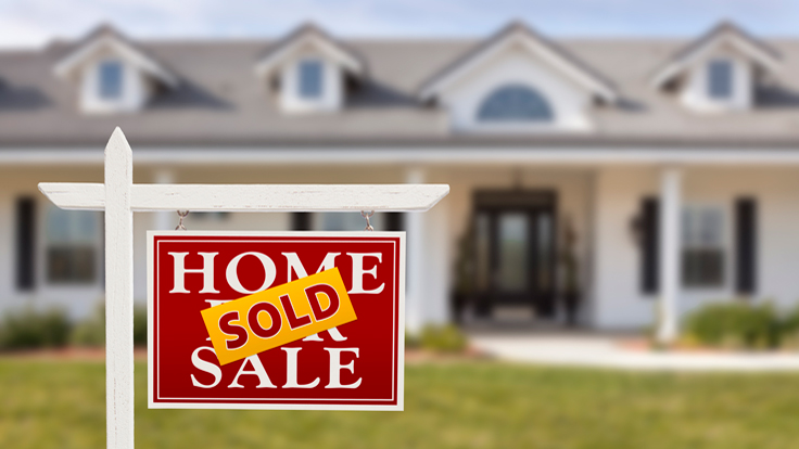 Breaking News: The Number of Days Homes Stay on The Market is Dropping!