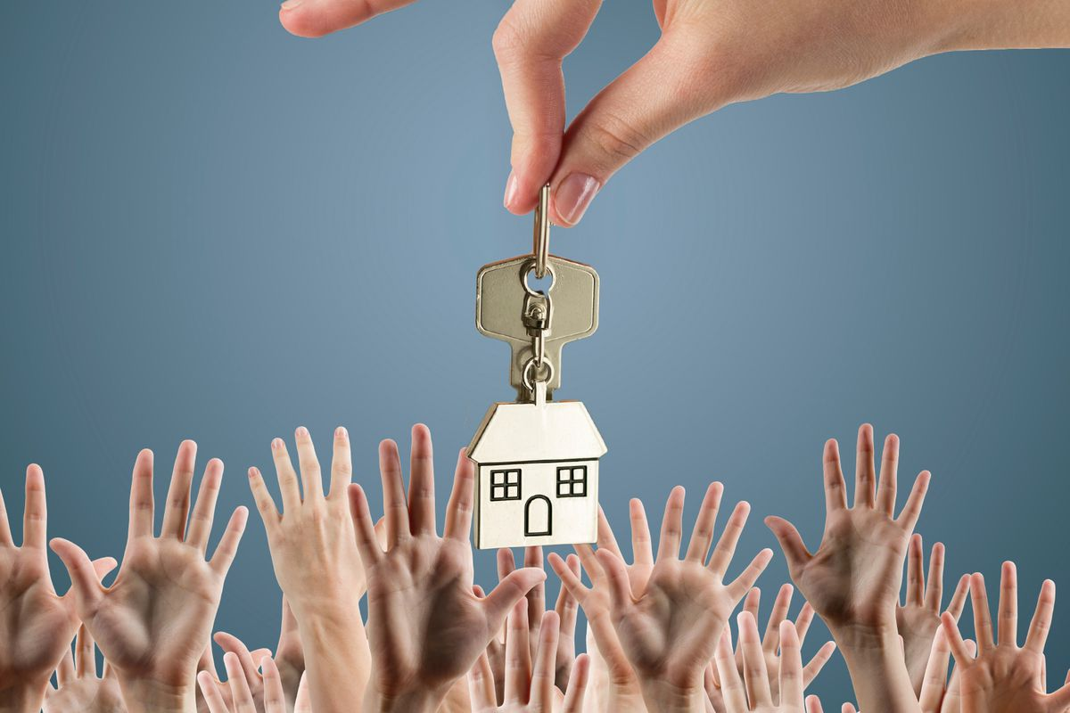 Is the Home Shortage Ending?