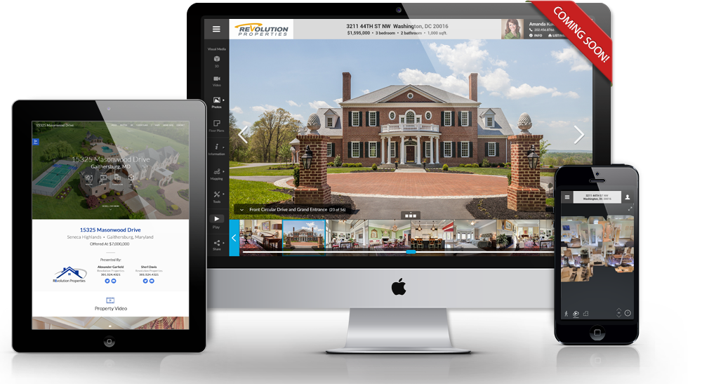 Making the Most Out of Virtual Tours
