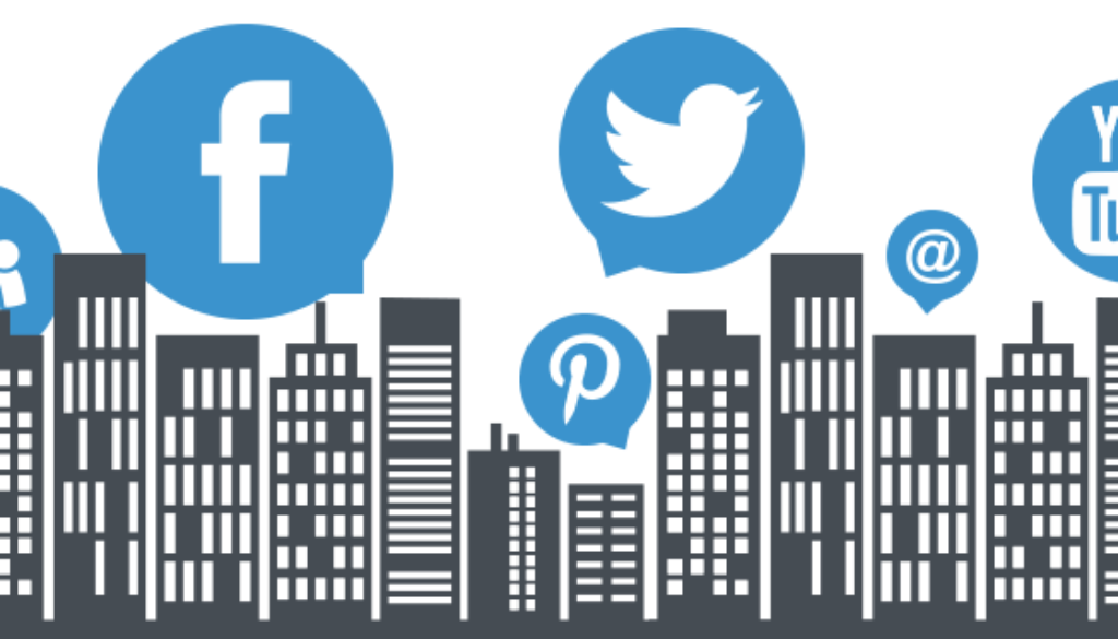Social Media and Real Estate: Looking Sharp Online