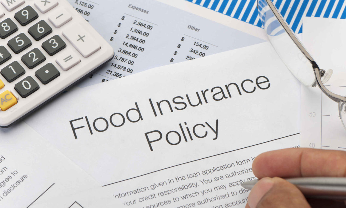 Flood Insurance: What Your Clients Should Know