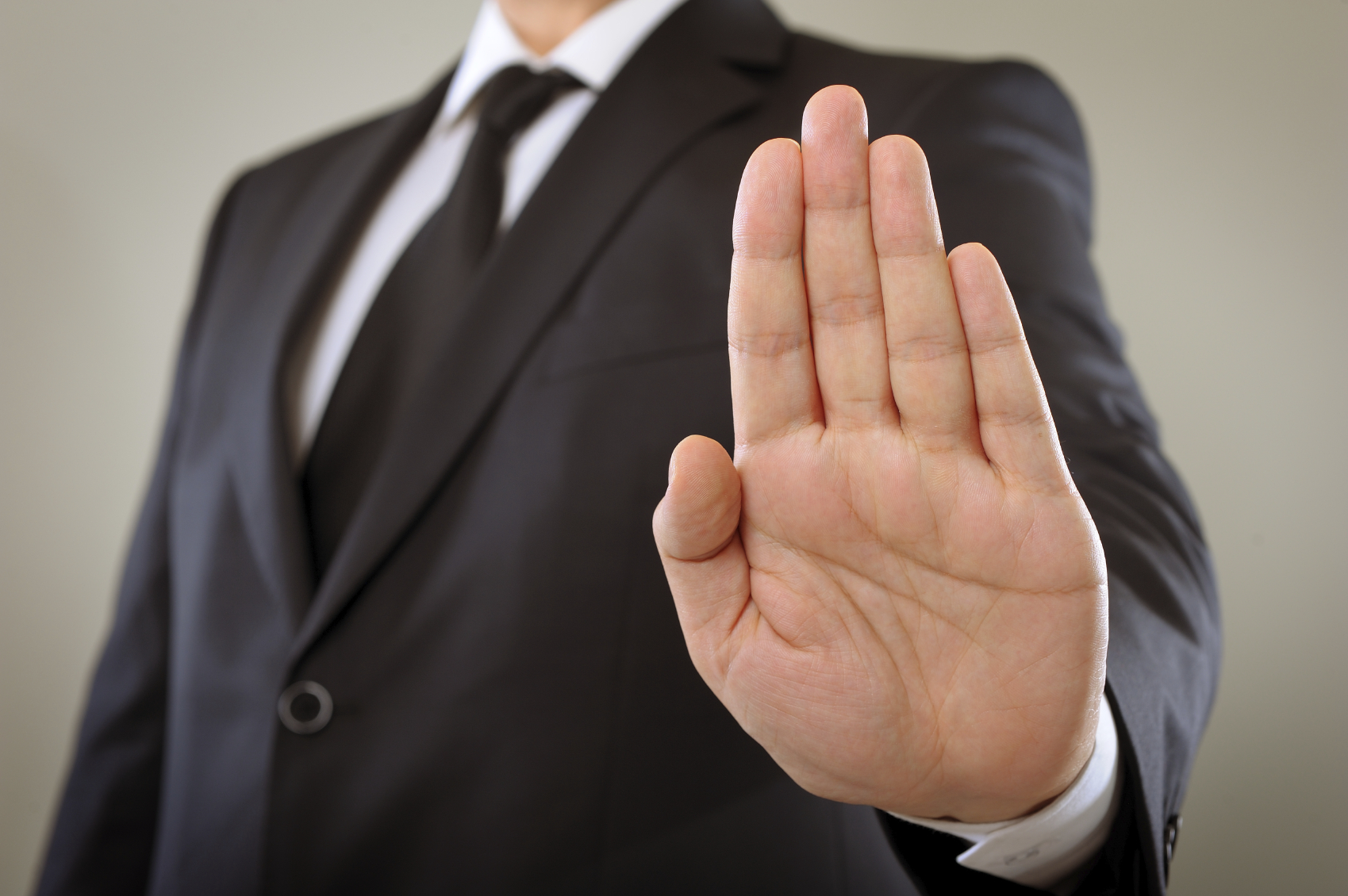 Handling Objections – and How to Sway Them