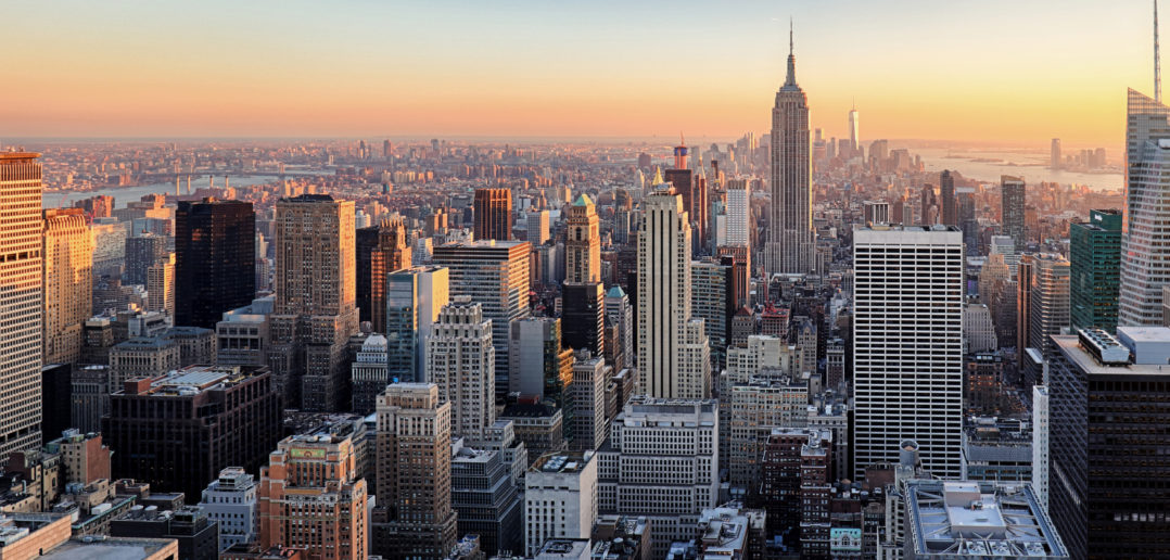 Breaking News: Is New York City the New Buyer's Market?