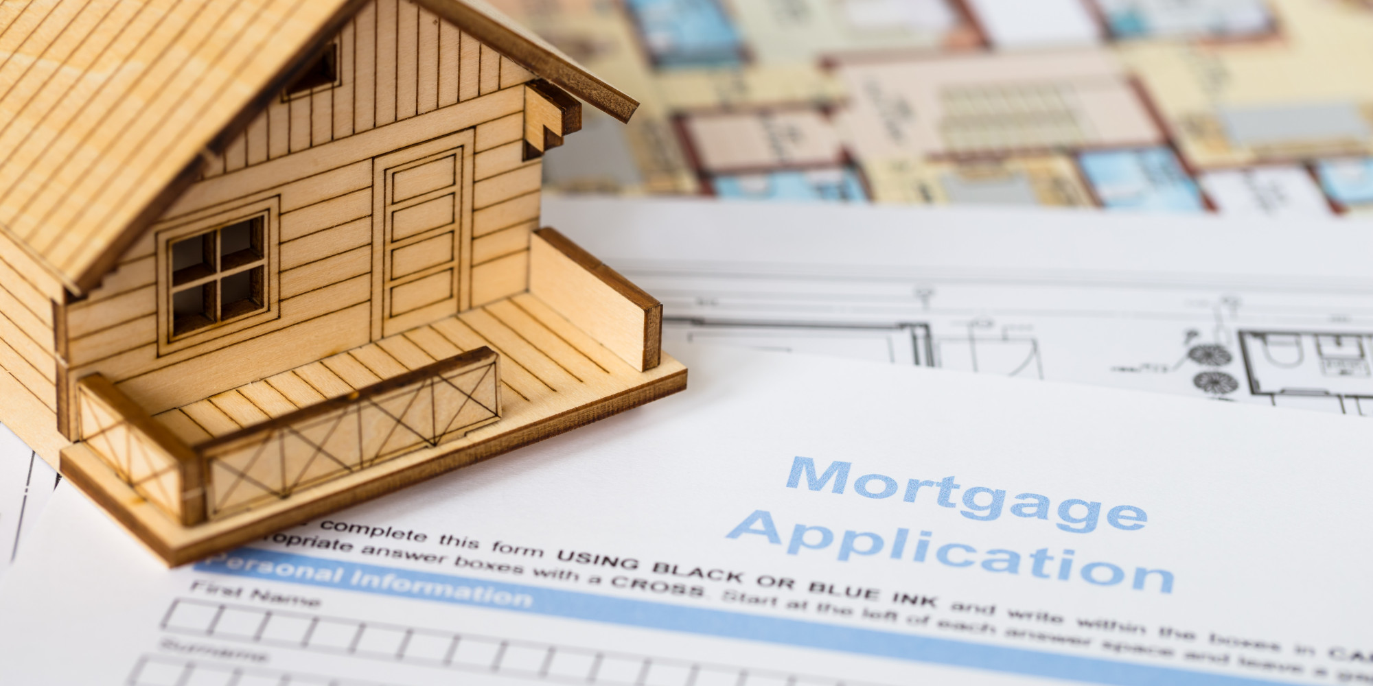 Breaking News: Weekly Mortgage Applications