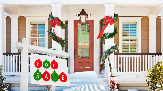 Home For The Holidays: What To Keep In Mind For Holiday Real Estate