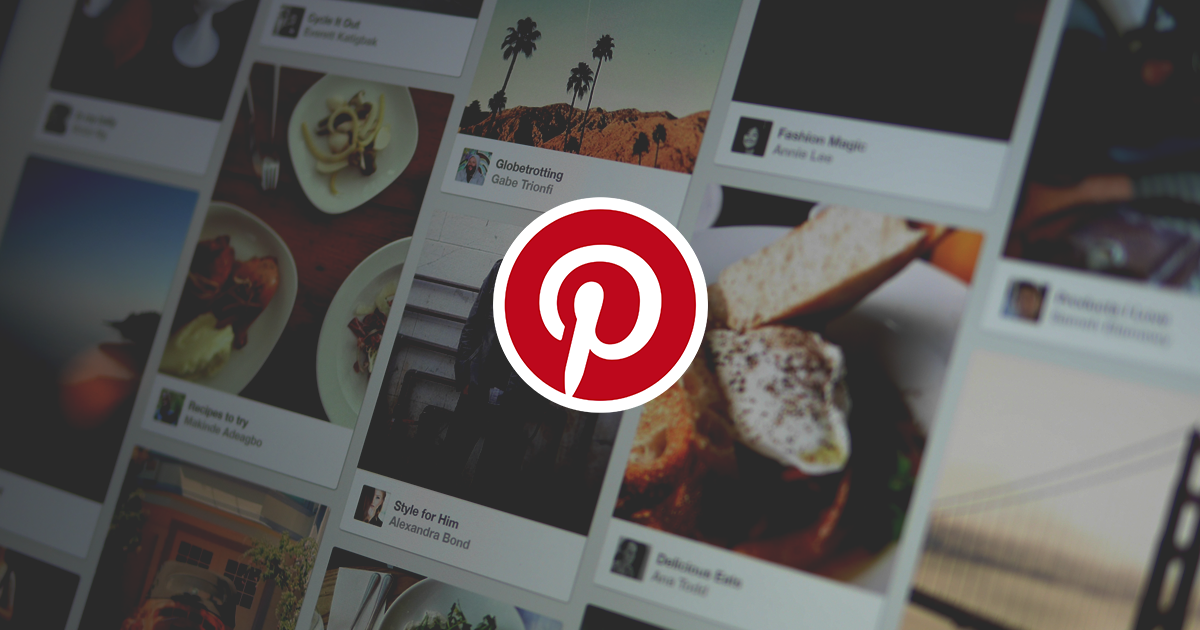 Pique Interest With Pinterest