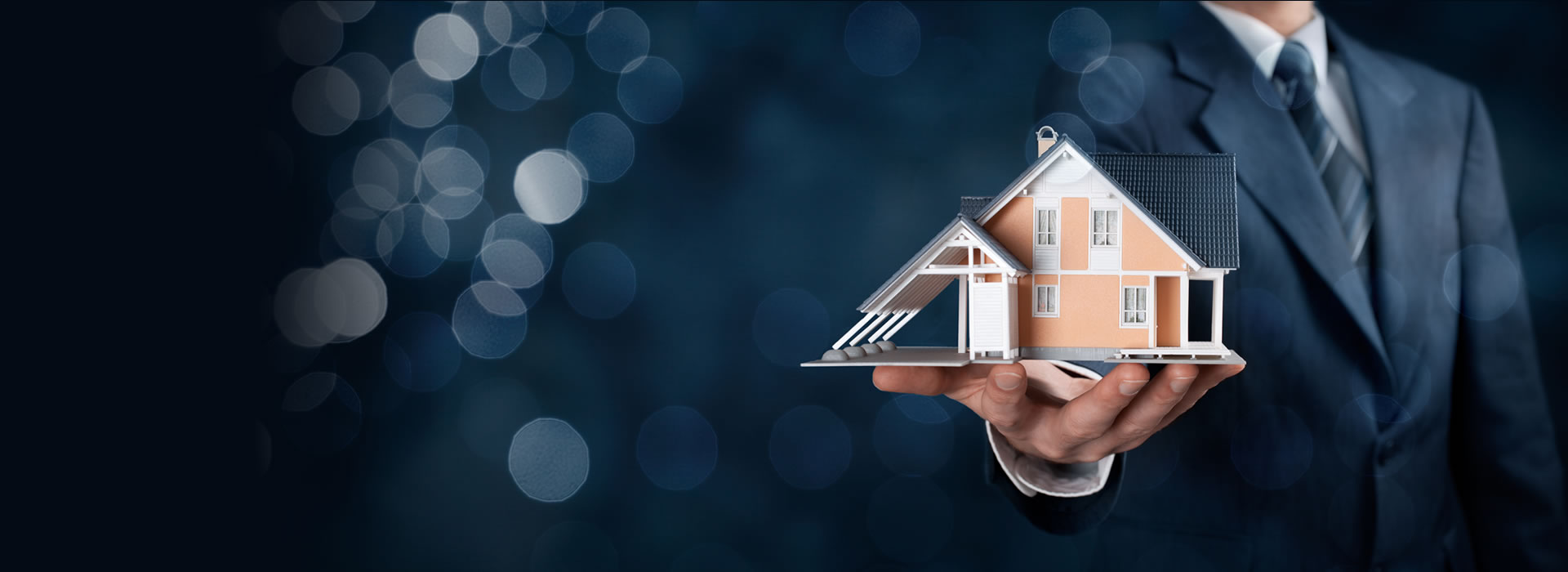 How And Why To Move From Agent To Broker