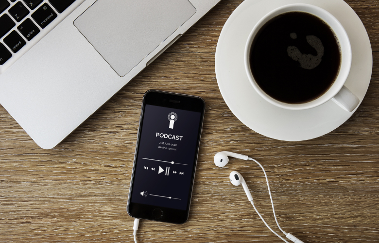 Top Podcasts For Agents And Teams